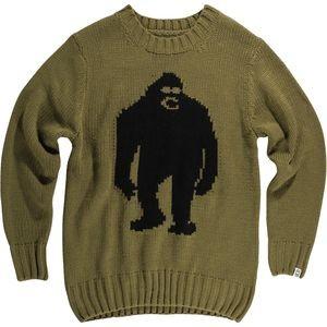 Sassy Sweater - Mens