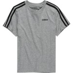 Three Stripe Graphic T-Shirt - Boys