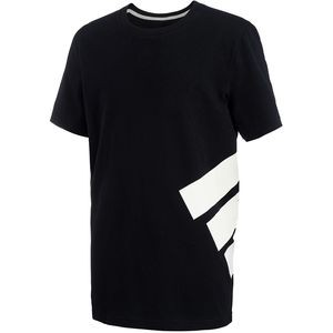 Large Graphic Branded T-Shirt - Boys