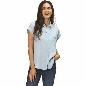 Lex Light Vintage Shirt - Womens
