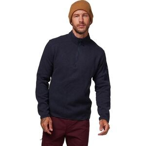 Covert 1/2-Zip Fleece Pullover - Mens