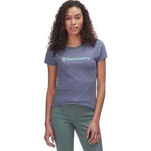 Premium Short-Sleeve T-Shirt - Womens