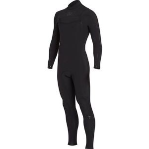 3/2mm Furnace Absolute Chest Zip Full Wetsuit - Mens