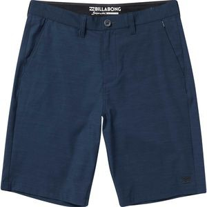 Crossfire X Slub Hybrid Short - Mens