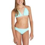 Sol Searcher Triangle Bikini Set - Girls