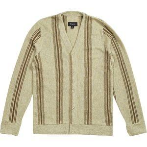 Bridges Sweater - Mens