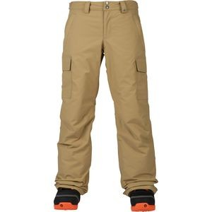 Exile Cargo Insulated Pant - Boys