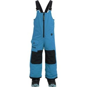 Minishred Maven Insulated Bib Pant - Toddler Boys