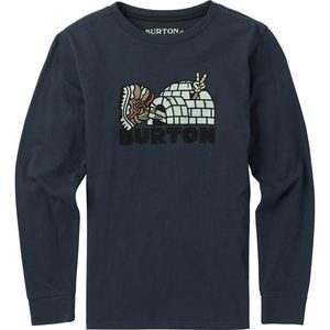 Cupajo Long-Sleeve T-Shirt - Boys