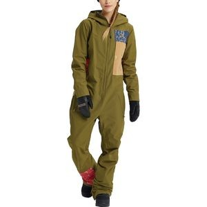 One Peace One-Piece Snow Suit - Womens