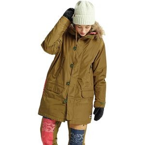 Shadowlight Parka Jacket - Womens