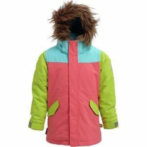 Aubrey Jacket - Toddler Girls