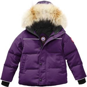 Snow Owl Parka - Toddler Girls