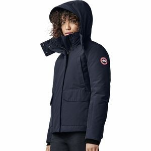 Blakely Parka - Womens