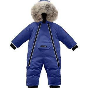 Baby Lamb Snowsuit - Infant Boys