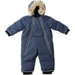 Lamb Snowsuit - Infant Boys