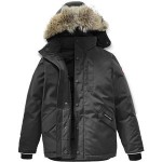Logan Down Parka - Boys