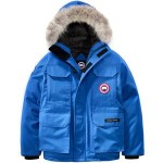 Polar Bears International Expedition Down Parka - Boys