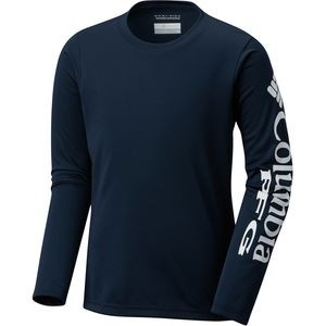 Terminal Tackle Long-Sleeve Shirt - Boys