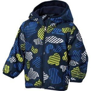 Mini Pixel Grabber II Jacket - Toddler Boys