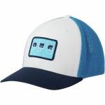 Junior Mesh Baseball Cap - Kids
