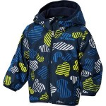 Mini Pixel Grabber II Jacket - Infant Boys