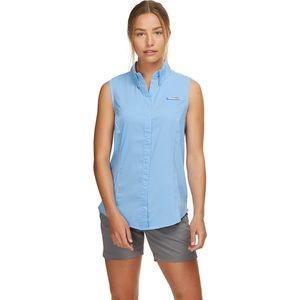 Tamiami Sleeveless Shirt - Womens