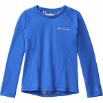 Baselayer Midweight 2 Crew Top - Boys