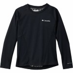 Baselayer Midweight 2 Crew Top - Girls
