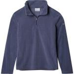 Glacial II Fleece Printed 1/2-Zip Pullover - Girls