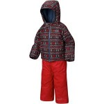 Frosty Slope Set - Toddler Boys