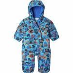 Snuggly Bunny Bunting - Infant Boys