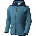 Birch Woods II Full-Zip Fleece Jacket - Boys