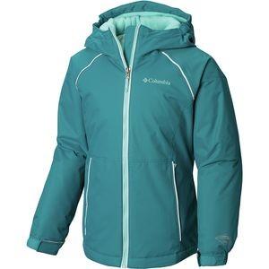 Alpine Action II Jacket - Girls