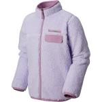 Mountain Side Heavyweight Full-Zip Fleece Jacket - Girls