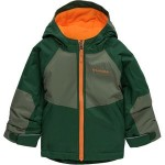Alpine Action II Jacket - Toddler Boys