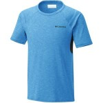 Silver Ridge II Short-Sleeve T-Shirt - Boys