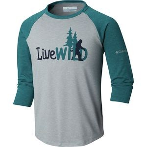 Outdoor Elements 3/4-Sleeve Shirt - Boys