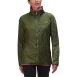 Mountain Side Reversible Fleece Jacket - Womens