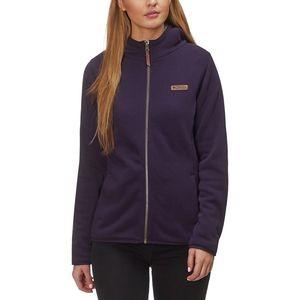 Winter Wander Lined Full-Zip Jacket - Womens