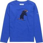 Animal Antics Long-Sleeve Shirt - Boys