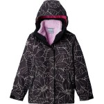 Bugaboo II Interchange Parka - Girls