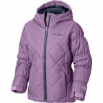 Casual Slopes Jacket - Girls