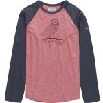 Outdoor Elements Long-Sleeve Shirt - Girls
