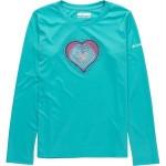 Trail Tearin Long-Sleeve Shirt - Girls