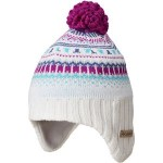 Winter Worn Peruvian Beanie - Kids