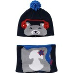 Snow More Beanie And Gaiter Set - Infants