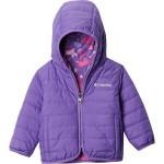 Double Trouble Jacket - Infant Girls