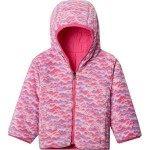 Double Trouble Jacket - Infant Girls