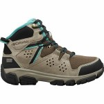 Isoterra Outdry Mid Hiking Boot - Womens